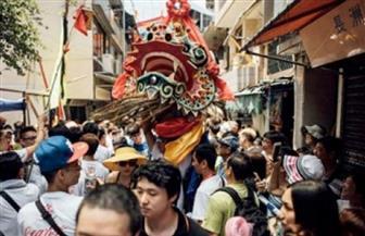 تنظيم مسيرات في هونج كونج للمطالبة بتحسين الرعاية الاجتماعية