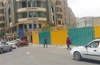 """حى الأزبكية: غلق شارع """"26 يوليو"""" أمام حركة السيارات سيستمر لمدة 3 سنوات"""