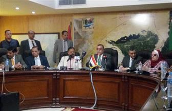 وزير الصحة: 800 مليون جنيه فاتورة إنشاء وتجهيز مستشفى الفيوم الجديد