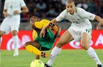 تقديم موعد مباراة الجزائر وتوجو بتصفيات كأس أمم إفريقيا 2019