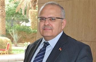 """رئيس جامعة القاهرة: خطة للاستفادة من الأبحاث والرسائل العلمية لخدمة الدولة.. وهدفنا """"جامعة ذكية"""""""