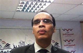"""العلايلي: هدم المصريين الأحرار يتم بشكل ممنهج.. وعضو بـ""""جبهة خليل"""" منعنا من تجديد العضوية"""