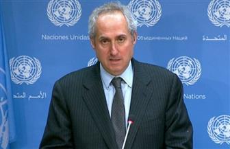 الأمم المتحدة تدين الهجوم المسلح على منظمة خيرية شمال أفغانستان