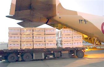 مصر ترسل مساعداتٍ طبية وغذائية للأشقاء المتضررين من الجفاف في الصومال