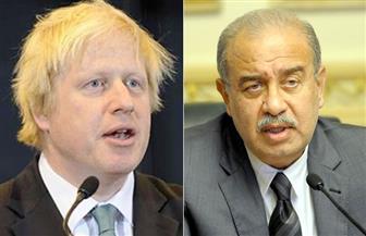 وزير الخارجية البريطاني: نثمن دور مصر المهم في تناول قضايا الشرق الأوسط وتحقيق الاستقرار
