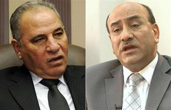إعادة المرافعة فى دعويي جنينة ضد الزند وأحمد موسى وأبو العينين لـ10 أغسطس لتقديم المستندات