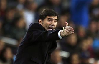 اختيار مارسيلينو جارسيا لتدريب فريق فالنسيا الإسباني