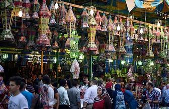 """خطة أمنية لمنع التكدسات بشوارع """"العاصمة"""" قبل الإفطار والسحور فى رمضان"""