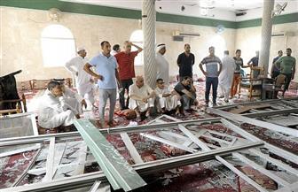 حزب المؤتمر يدين بشدة الحادث الإرهابي بالقطيف