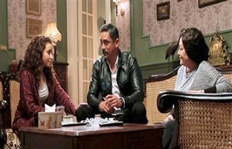 """سارة الشامي شقيقة أمير كرارة في """"كلبش"""""""