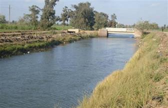قطاع الري يرفع كفاءة شبكة المجاري المائية في سوهاج بتكلفة 32.5 مليون جنيه