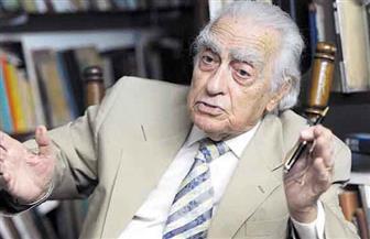 مراد وهبة يكشف عن أسباب توقف صالونه بالمجلس الأعلى للثقافة