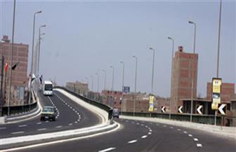 غلق جزئي بطريق المريوطية وتقاطعه مع شارع الإخلاص وشارع العروبة في الاتجاهين