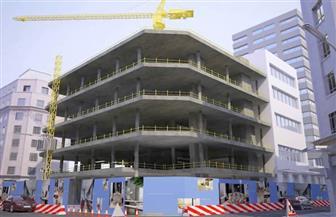 شركة بيوت الأزياء الراقية توقع اليوم مشروعًا عقاريًا بمحافظة بورسعيد بعائد 50 مليون جنيه
