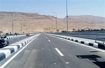 خلال افتتاح الرئيس عددًا من مشروعات الكباري.. عرفات: 4.8 مليار جنيه حجم مشروعات الطرق في الصعيد منذ 2014