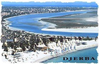 الصحة التونسية تعلن جزيرة جربة السياحية بؤرة إصابات بكورونا