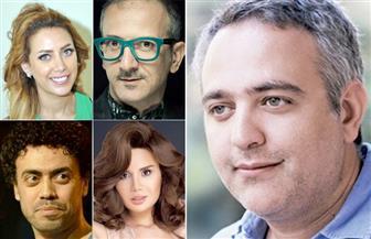 بحضور عدد من الفنانين.. حلقة نقاشية لمؤسسة الفيلم العربي غدًا