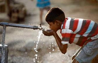 """""""مياه الدقهلية"""": حل مشكلات ضعف المياه ببعض قرى المحافظة"""