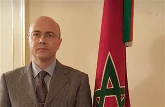 سفير المغرب: نشارك أشقاءنا العرب تحقيق التنمية المستدامة.. ولا أمن أو استقرار بدونها