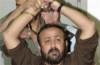 """مروان البرغوثي يدعو إلى عصيان مدني ووطني شامل.. ويحذر من استئناف المفاوضات وفق """"القواعد السابقة"""""""