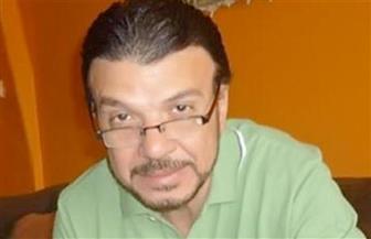 """أحمد سلامة تخوفت من مسلسل""""سلسال الدم"""" لهذا السبب"""