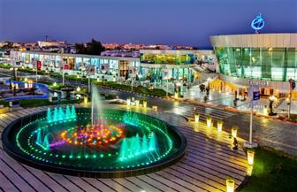 أيرلندا تلغي حظر الطيران إلى شرم الشيخ