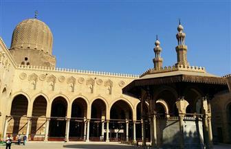 """ما لا تعرفه عن مسجد """"المؤيد شيخ"""".. كان سجنًا يحتجز فيه أرباب الجرائم.. وحوله أحد مسجونيه لمنارة علمية"""