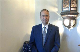 """تأجيل محاكمة جمال اللبان في قضية """"رشوة مجلس الدولة"""" لجلسة 10 يونيو"""
