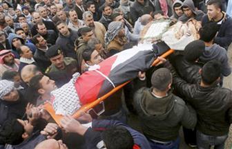 استشهاد فتى فلسطيني برصاص جيش الاحتلال الإسرائيلي في الضفة الغربية