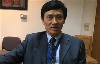 """الأكاديمي الصيني تشانغ هونج: مصر ستستفيد من مبادرة """"الحزام والطريق"""" لكنها تحتاج مزيدًا من الانفتاح الاقتصادي"""