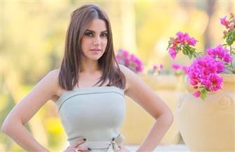 الفنانة درة تنعي المغنية التونسية منيرة حمدي
