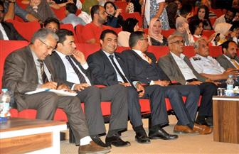 جمال بخيت يبدع في أمسية شعرية مصرية ــ ليبية في بنغازي