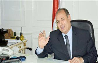 """محافظ الإسكندرية يصدر قرارًا بعزل مجلس إدارة """"الجمعية الخيرية الإسلامية"""""""
