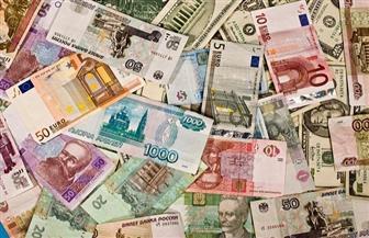 تعرف على أسعار العملات الأجنبية في بداية اليوم