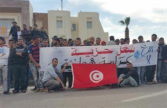 """ما الذي يجرى في الصحراء قرب منابع البترول؟.. نتجول في """"تطاوين"""" بجنوب تونس مع معتصمي الكامور"""