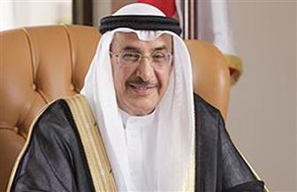 افتتاح المعرض البحريني المصري المشترك برعاية الأمير خليفة بن سلمان