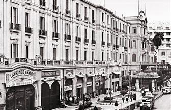 صممها إيطاليون وفرنسيون.. 500 عقار تعدت الـ100 عام بالقاهرة الخديوية