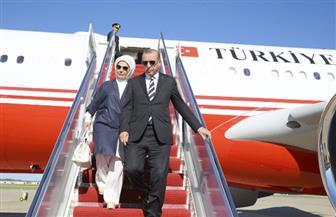 ترامب يستقبل أردوغان في البيت الأبيض وسط خلافات حول تسليح الأكراد