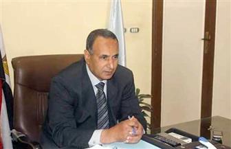 سكرتير مساعد محافظة الإسكندرية يؤكد إزالة مخلفات البناء من خلف أرض المعارض