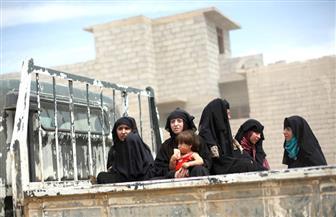 نساء باكيات وأطفال جرحى على طريق الآلام بالموصل | صور