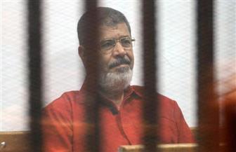 غدًا.. إعادة محاكمة مرسي و25 آخرين من قيادات الجماعة المحظورة بقضية اقتحام السجون