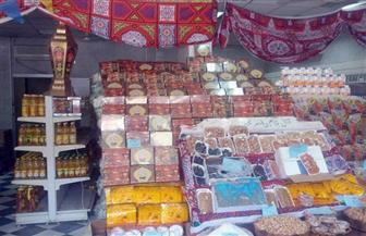 التموين: طرح 800 سلعة في ألف منفذ بتخفيض يصل لـ 25% استعدادا لشهر رمضان