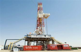 """""""البترول"""": حفر ٧ آبار تنموية جديدة في حقول أسرفي ورأس قطار ورمل"""