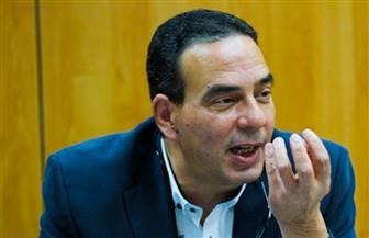 أيمن أبوالعلا: تشكيل فريق عمل منفصل لمتابعة تنفيذ برنامج الحكومة