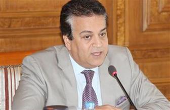 وزير التعليم العالي يزور الرياض لبحث سبل التعاون بين المؤسسات المصرية - السعودية