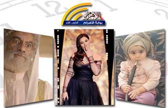 طفلة الشيشة..فنان مفتي داعش..أميرات السجادة الحمراء..تحذير للحرس الثوري..تخفيف العقوبات بنشرة منتصف الليل