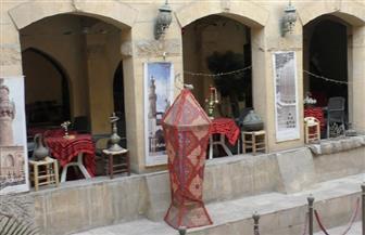 """مركز """"الربع"""" الثقافي يستعد لاستقبال شهر رمضان   فيديو"""