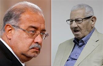 إسماعيل يستقبل مكرم محمد أحمد لبحث نقل نادي المراسلين الأجانب إلى المجلس الأعلى