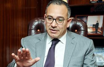 درويش: بدء صرف التعويضات النقدية لأهالى مثلث ماسبيرو خلال الأسبوع المقبل