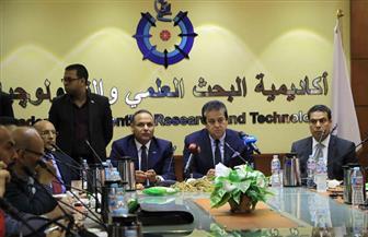 """""""البحث العلمي"""" تناقش كيفية الخروج من الوادي والدلتا والانتشار في صحاري مصر"""
